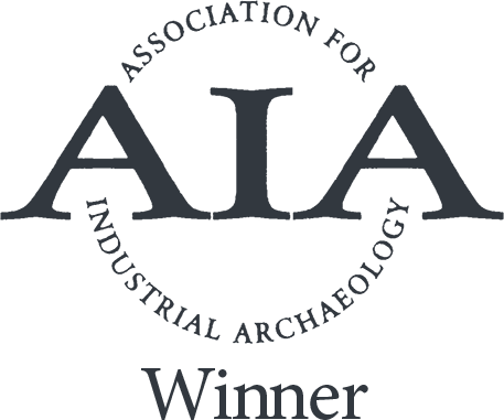 2017 Association for Industrial Archaeology Award Winner
