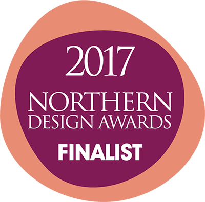 Nelson's Yard - 2017 Northern Design Awards Finalist