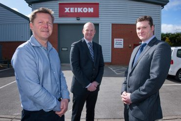 New letting at Northminster as Xeikon moves