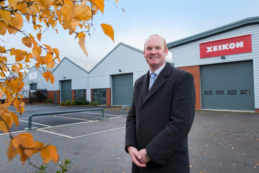 £1m property investment deal completes at Northminster Business Park