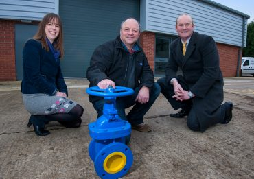 Specialist engineering company moves up a gear with Northminster Business Park relocation