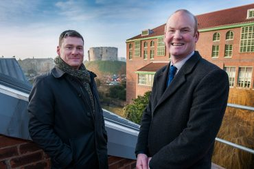 High-spec loft apartments ready in York after developer takes city living to new heights