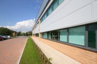 Renishaw, Northminster Business Park, York
