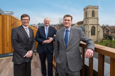 Half of £4.76m York City Centre housing scheme sold weeks after completion