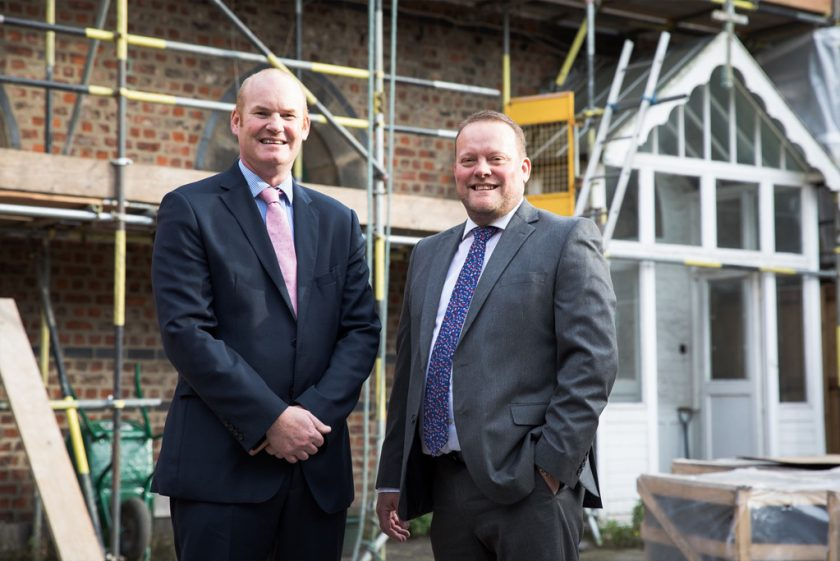 Former convent set for £3.5m homes development