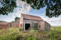 The Barns, Sutton on the Forest, York